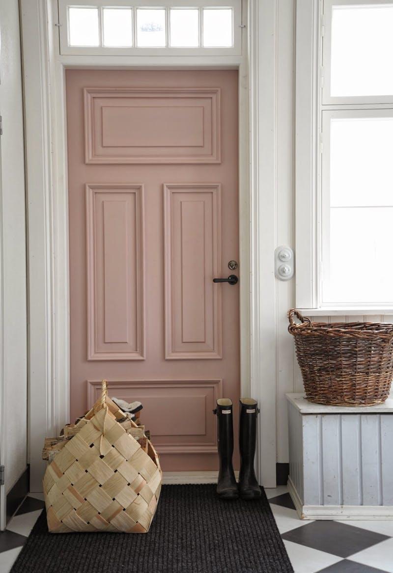 8 màu sơn cửa xu hướng khiến ai cũng mê tít (1)