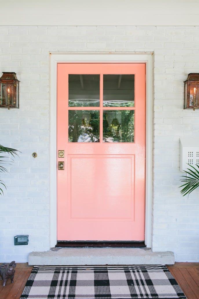 8 màu sơn cửa xu hướng khiến ai cũng mê tít (2)