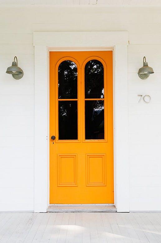 8 màu sơn cửa xu hướng khiến ai cũng mê tít (7)