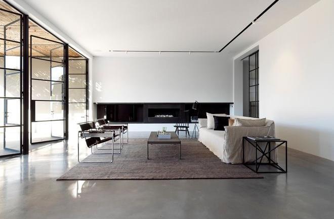 9 bước trang trí nhà theo phong cách tối giản (9)