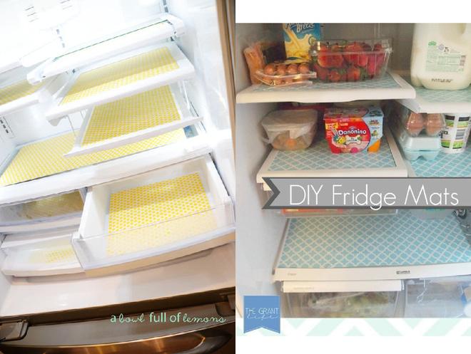 10 mẹo vặt cho tủ lạnh luôn ngăn nắp (10)