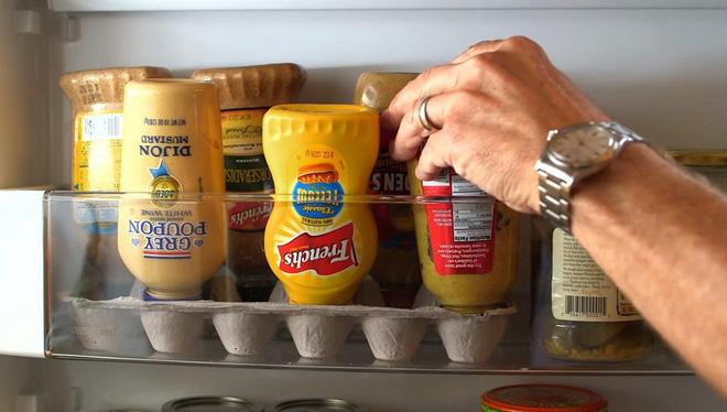 10 mẹo vặt cho tủ lạnh luôn ngăn nắp (11)