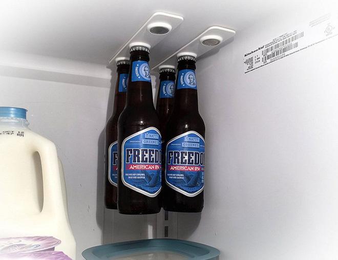 10 mẹo vặt cho tủ lạnh luôn ngăn nắp (12)