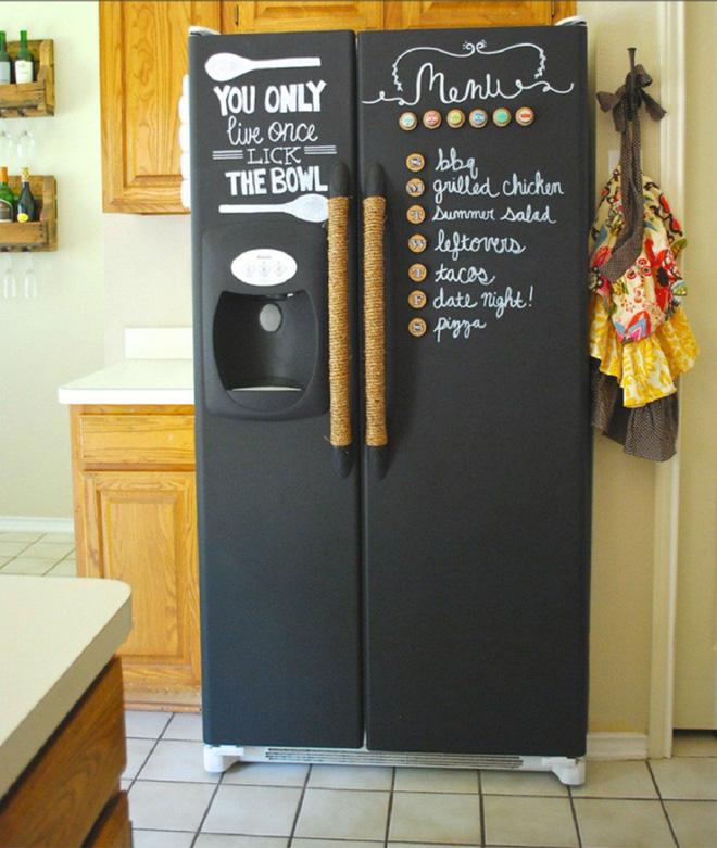 10 mẹo vặt cho tủ lạnh luôn ngăn nắp (2)