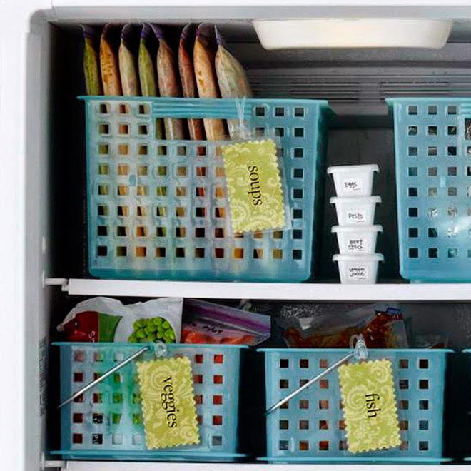 10 mẹo vặt cho tủ lạnh luôn ngăn nắp (3)
