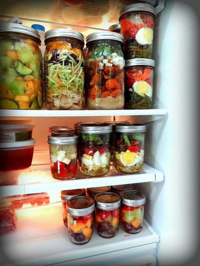 10 mẹo vặt cho tủ lạnh luôn ngăn nắp (7)