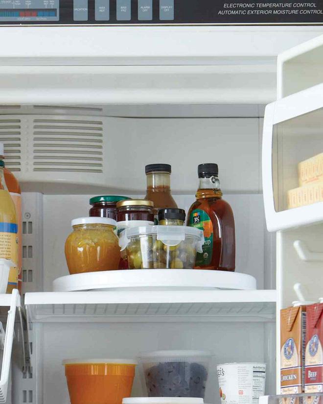 10 mẹo vặt cho tủ lạnh luôn ngăn nắp (8)