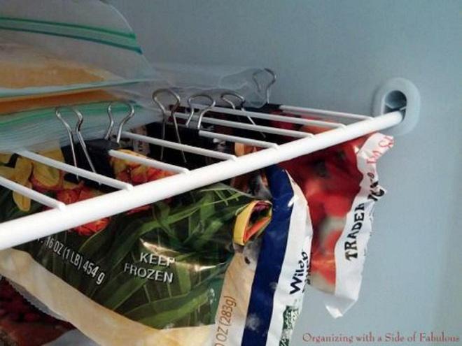 10 mẹo vặt cho tủ lạnh luôn ngăn nắp (9)