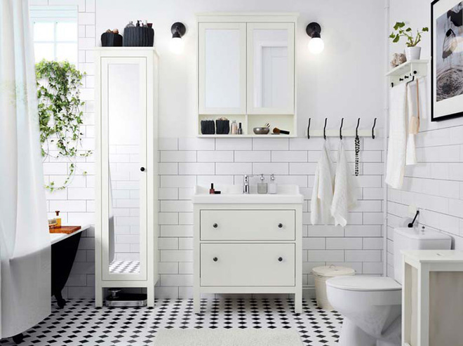 Bí quyết chọn gương phòng tắm đẹp hoàn hảo (12)