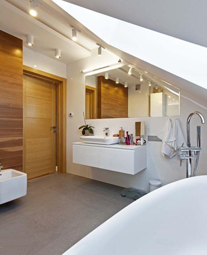Bí quyết chọn gương phòng tắm đẹp hoàn hảo (2)