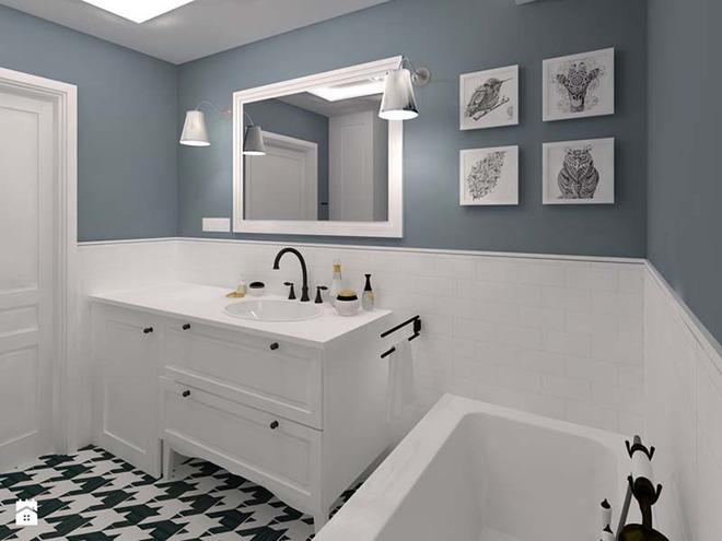 Bí quyết chọn gương phòng tắm đẹp hoàn hảo (8)