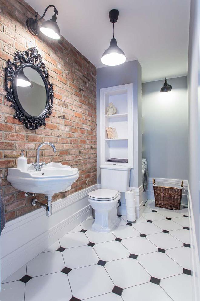 Bí quyết chọn gương phòng tắm đẹp hoàn hảo (9)