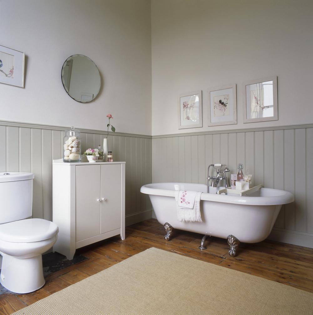Các gam màu chuẩn cho không gian phòng tắm sạch sẽ và tươi sáng (4)
