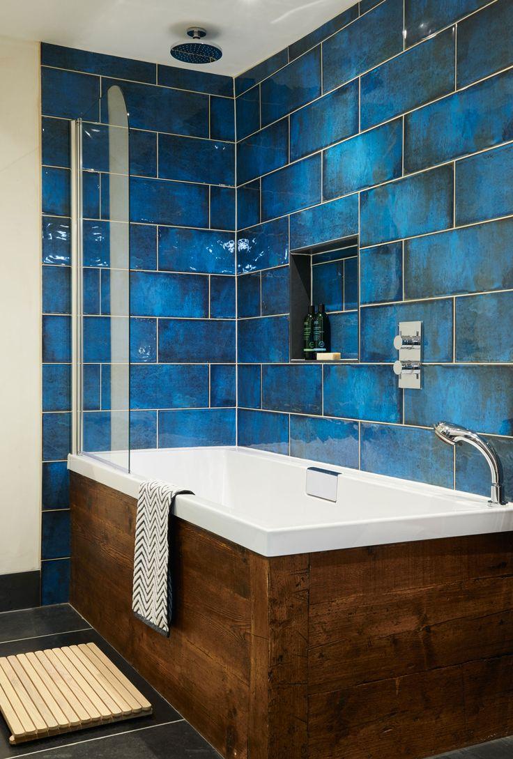 Các gam màu chuẩn cho không gian phòng tắm sạch sẽ và tươi sáng (5)