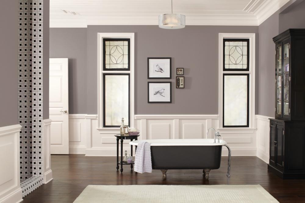 Các gam màu chuẩn cho không gian phòng tắm sạch sẽ và tươi sáng (6)