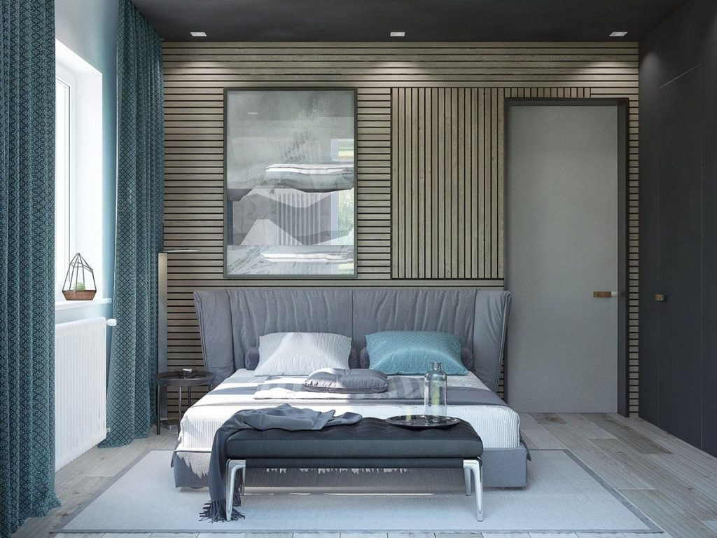 Cách trang trí phòng ngủ (10)