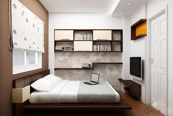 Cách trang trí phòng ngủ (7)