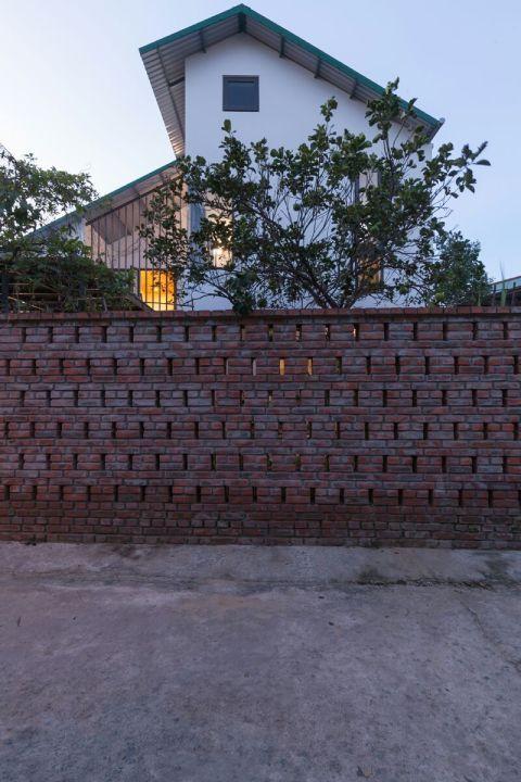 Cải tạo nhà cấp 4 ở TP Vinh, Nghệ An (1)