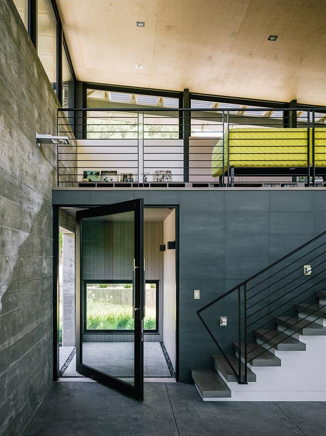 Cửa xoay – sự lựa chọn hàng đầu của các gia đình hiện đại (10)