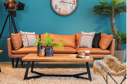 Đẳng cấp với các thiết kế sofa độc đáo từ Nhà Xinh 1