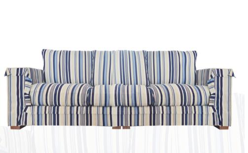 Đẳng cấp với các thiết kế sofa độc đáo từ Nhà Xinh 7