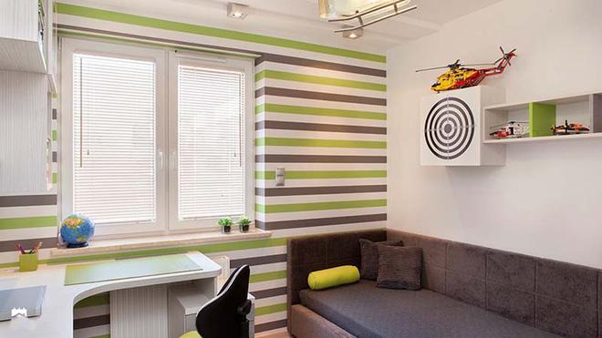 17 mẫu giấy dán tường cho phòng ngủ trẻ em đẹp (12)
