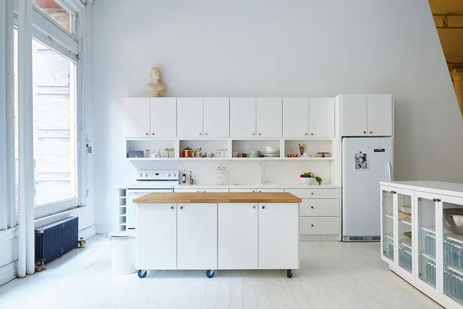Đảo bếp di động cho không gian phòng bếp hiện đại (6)
