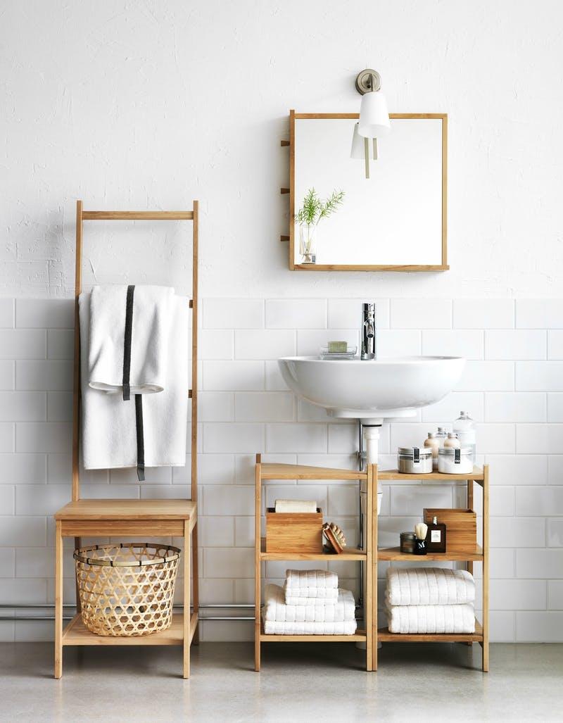 Lưu trữ đồ phòng tắm thoải mái ở 7 vị trí không tưởng (4)