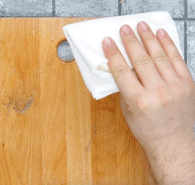 13 mẹo vặt làm sạch bụi bặm vi khuẩn (9)