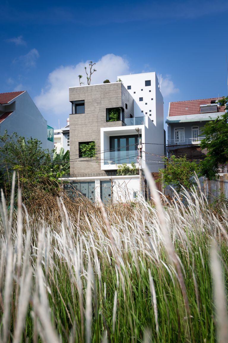 Beautiful house in Binh Chanh, TP.  HCM (1)