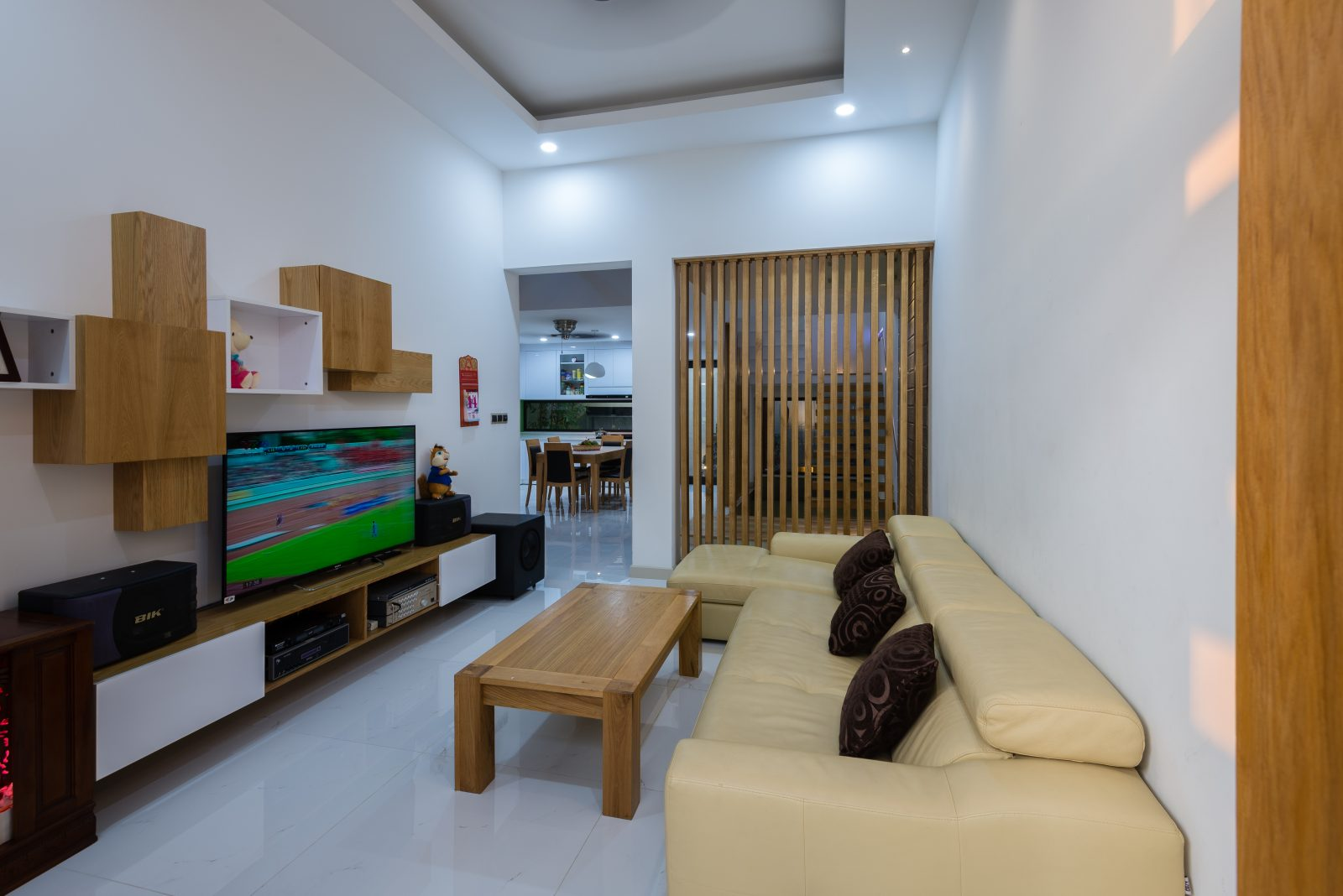 Beautiful house in Binh Chanh, TP.  HCM (6)