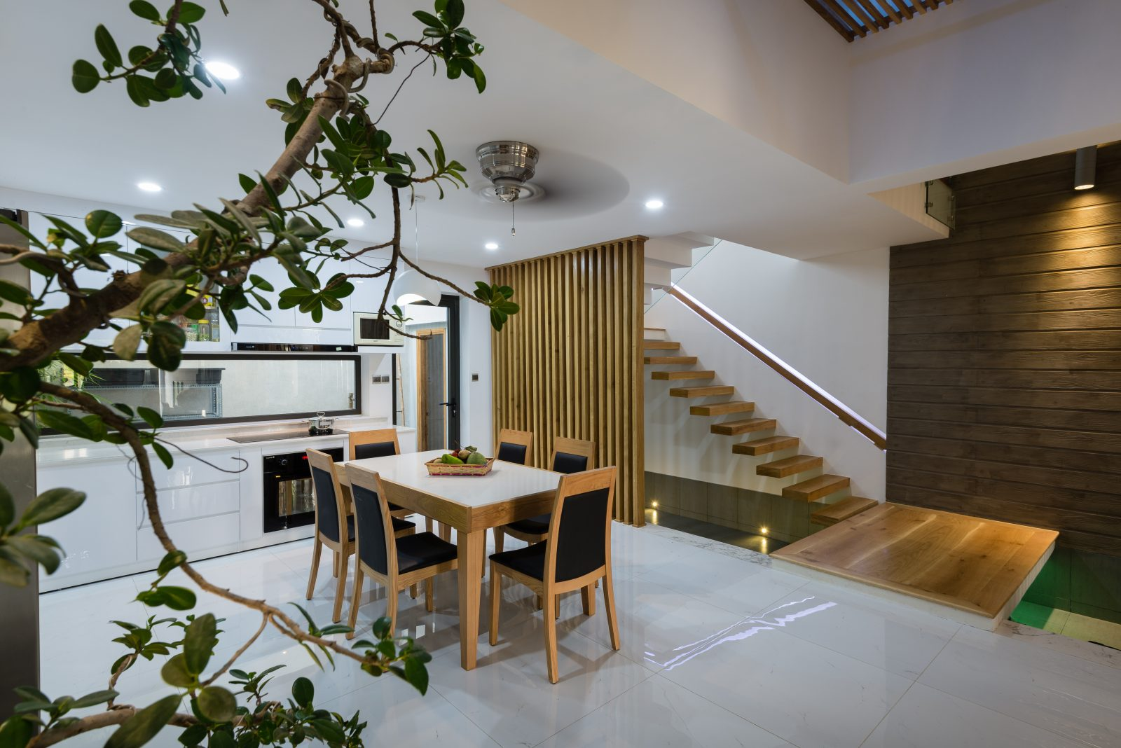 Beautiful house in Binh Chanh, TP.  HCM (8)