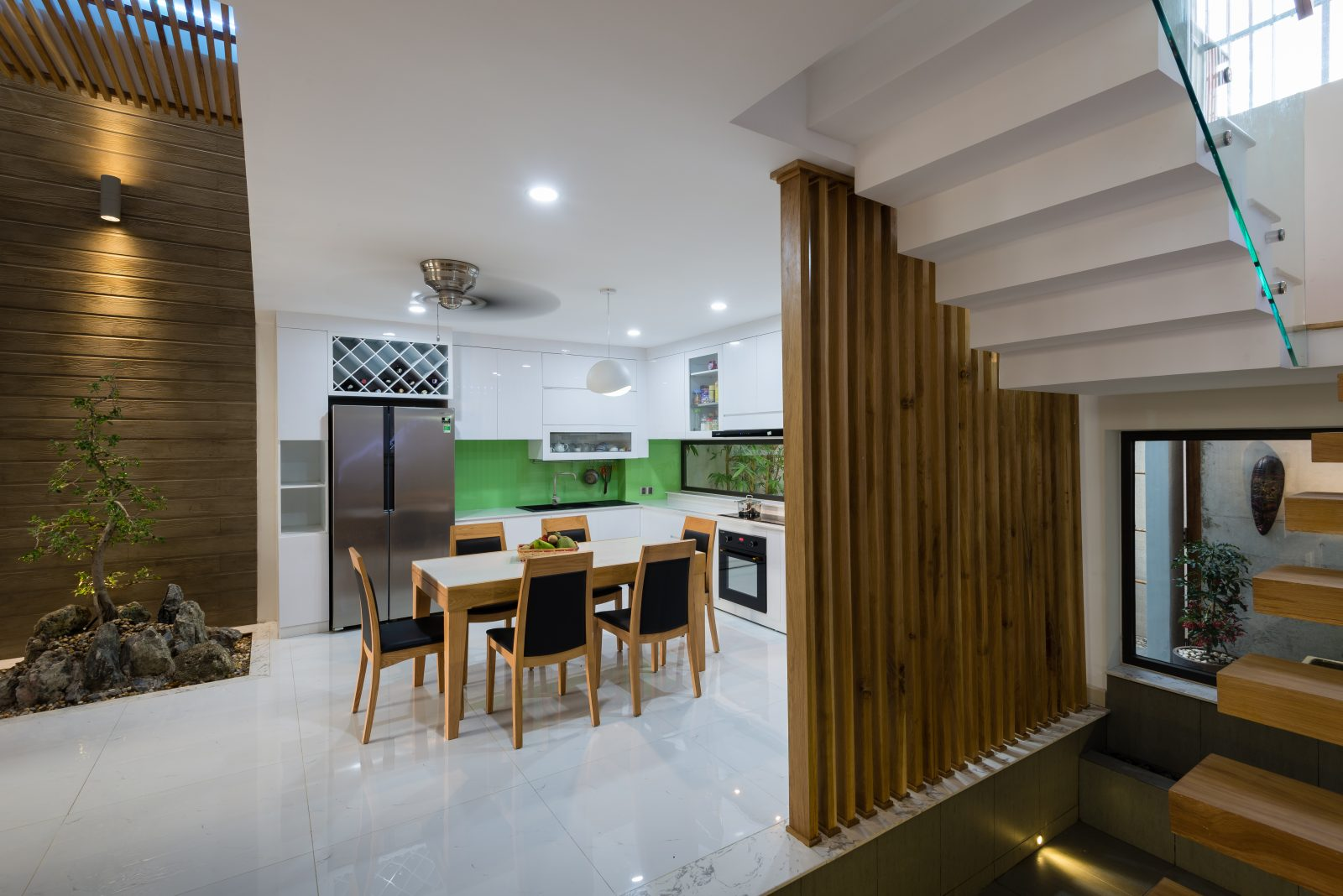 Beautiful house in Binh Chanh, TP.  HCM (9)