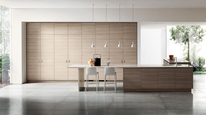 Những mẫu phòng bếp theo phong cách tối giản của Nhật Bản (4)