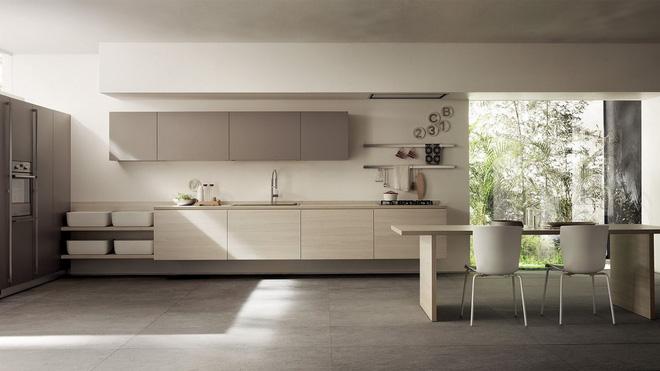 Những mẫu phòng bếp theo phong cách tối giản của Nhật Bản (8)