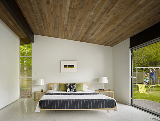 Mẫu phòng ngủ phong cách Midcentury (13)