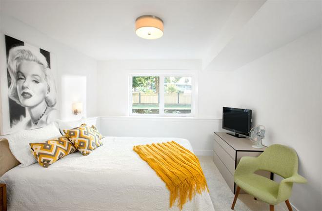 Mẫu phòng ngủ phong cách Midcentury (15)