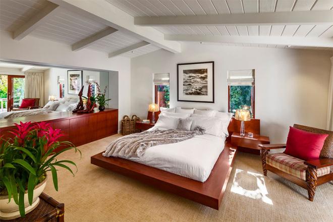 Mẫu phòng ngủ phong cách Midcentury (5)