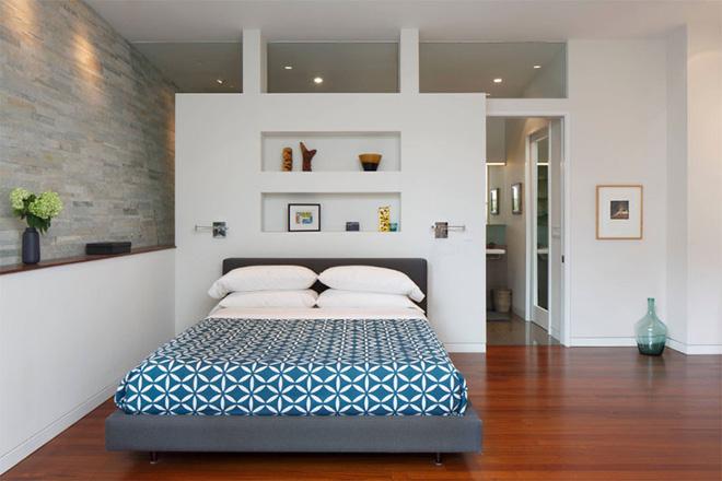 Mẫu phòng ngủ phong cách Midcentury (7)