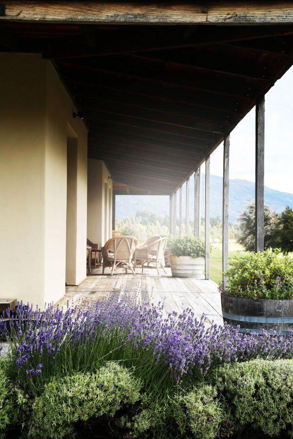 15 thiết kế sân vườn ứng dụng phong cách đồng quê Pháp (3)