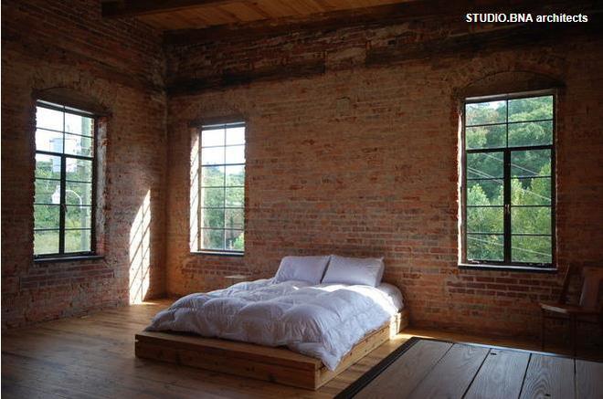 Trang trí nhà đẹp với phong cách tối giản (2)