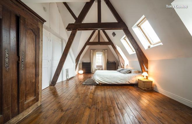 Trang trí nhà đẹp với phong cách tối giản (4)