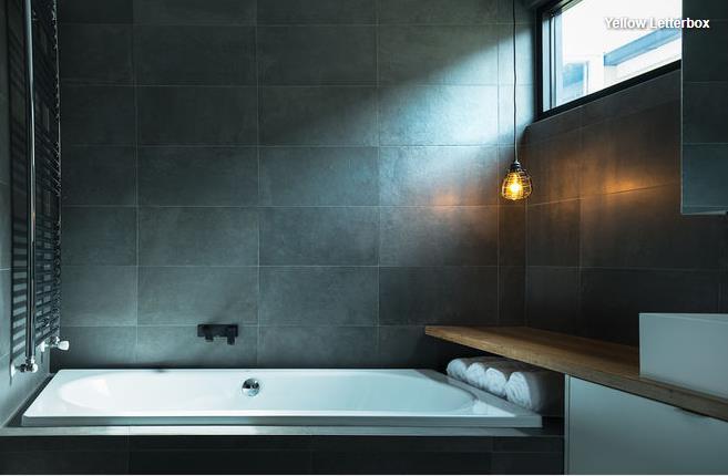 Trang trí nhà đẹp với phong cách tối giản (5)