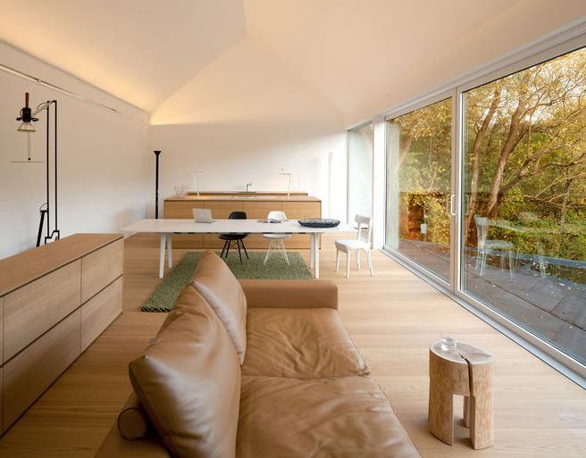 Trang trí nhà đẹp với phong cách tối giản (6)