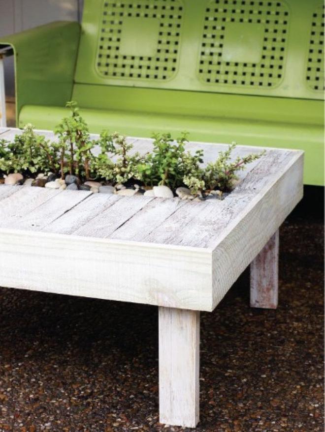 7 ý tưởng trang trí sân vườn đẹp (5)