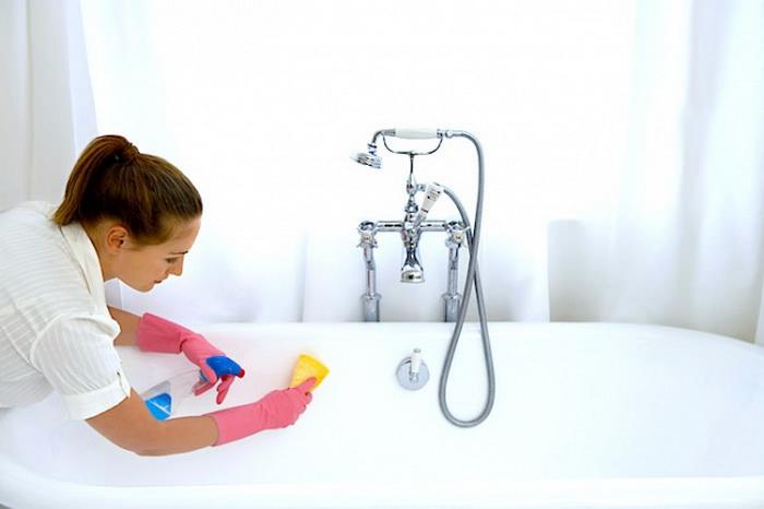 11 mẹo vặt làm sạch đồ dùng nhà cửa trong nháy mắt - Nhà Đẹp Số (4)