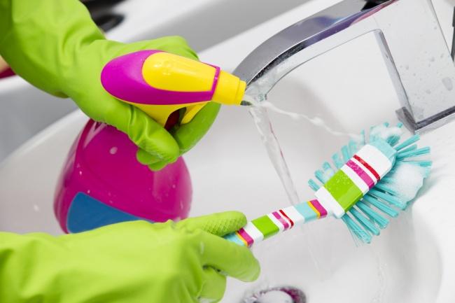 11 nguyên liệu dễ tìm giúp làm sạch nhà thần tốc - Nhà Đẹp Số (3)