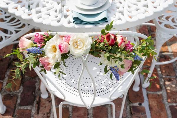 30 ý tưởng trang trí nhà đẹp bằng hoa (18)