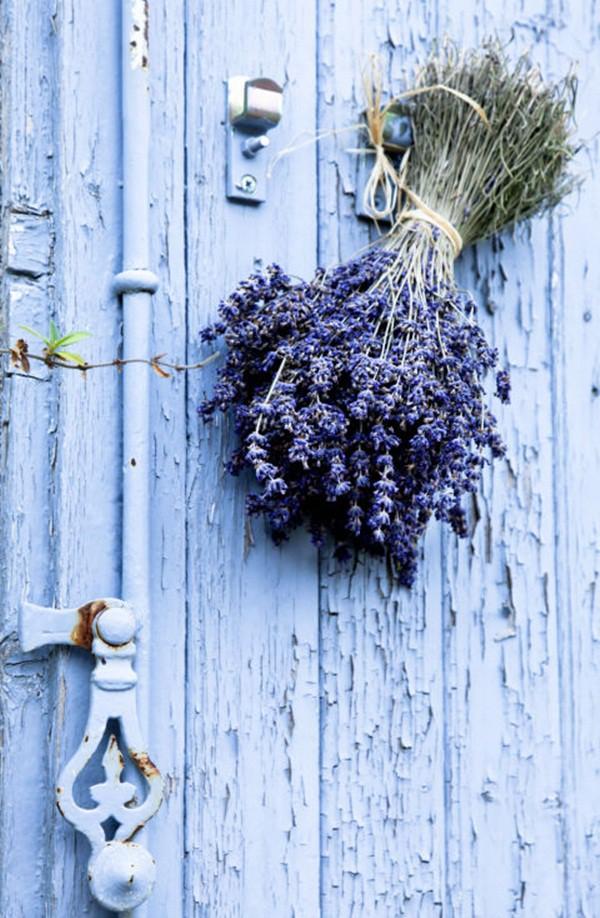 30 ý tưởng trang trí nhà đẹp bằng hoa (28)