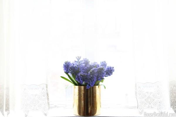 30 ý tưởng trang trí nhà đẹp bằng hoa (5)